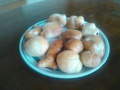 手作りパン♪